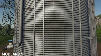 Metal Water Tank v 1.0, 4 photo