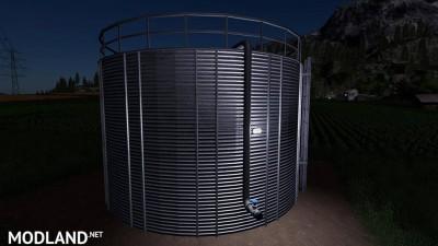 Metal Water Tank v 1.0, 5 photo