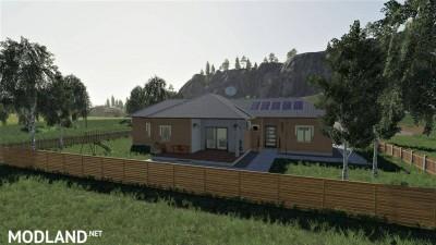 Modern House Pack v 1.0 - Direct Download image
