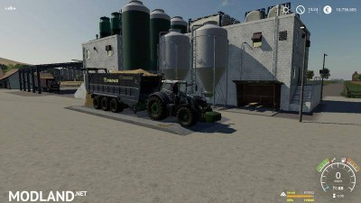 Multi Silo NEW built 950k farmSilo v 1.0.2, 12 photo