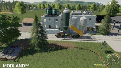 Multi Silo NEW built 950k farmSilo v 1.0.2, 5 photo