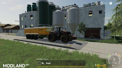 Multi Silo NEW built 950k farmSilo v 1.0.2, 7 photo