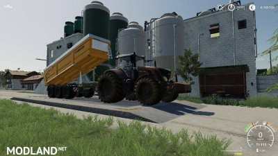 Multi Silo NEW built 950k farmSilo v 1.0.2, 8 photo