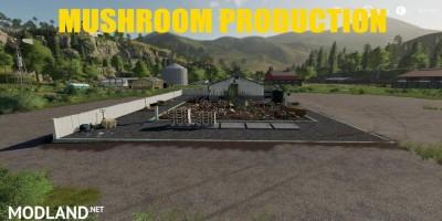 Mushroom Production v 1.0