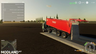 NF Mod Map Gravel pit v 1.0, 1 photo