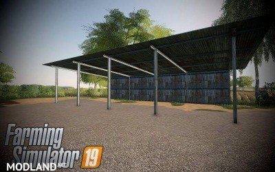 Old SHED PLACEABLE v 1.0, 2 photo
