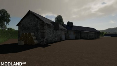 Old Stone Barn Placeable v 1.0, 2 photo