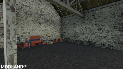 Old Stone Barn Placeable v 1.0, 3 photo