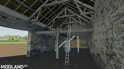 Old Stone Barn Placeable v 1.0, 4 photo