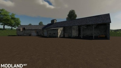 Old Stone Barn Placeable v 1.0, 1 photo