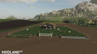 Open Sheep Pasture v 1.0