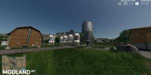 Buildings and Map Objects Pack v 3.0