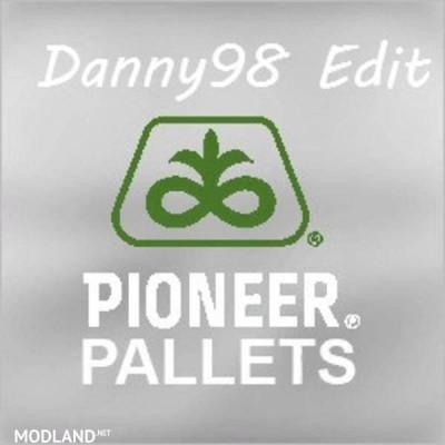 Pioneer Pallets Danny98 Edit v 1.0, 1 photo