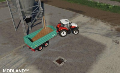 Placeable AGRO sell store v 1.4, 2 photo