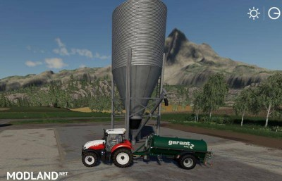 Placeable AGRO sell store v 1.4, 1 photo