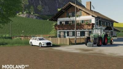 Placeable Cars v 1.0
