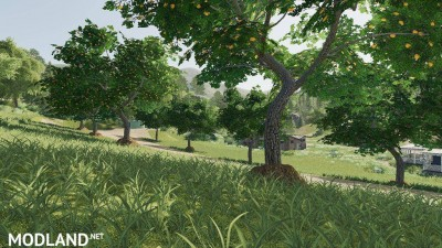 Placeable Fruit Trees v 1.0, 3 photo