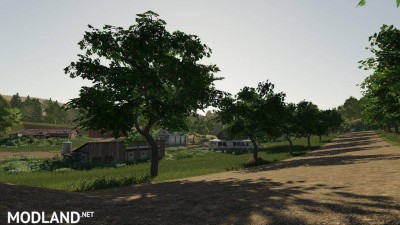Placeable Fruit Trees v 1.0, 5 photo