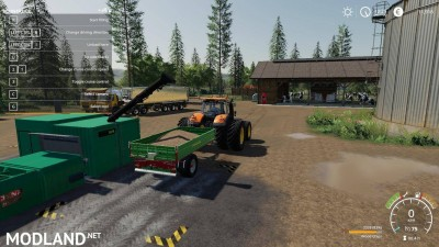 Placeable Jenz Global Company Wood Chipper by Stevie, 5 photo
