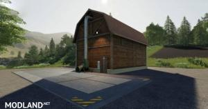 PLACEABLE LARGE BARN v 1.0, 1 photo