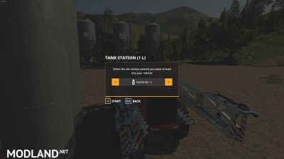 Placeable Tank Station v 1.0, 7 photo