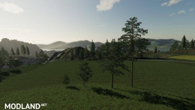 Placeable trees v 1.0, 2 photo