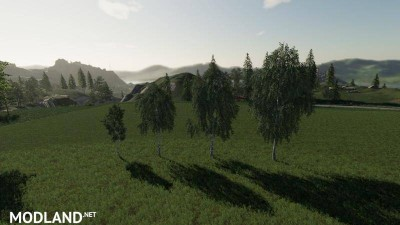 Placeable trees v 1.0, 3 photo