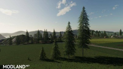 Placeable trees v 1.0, 5 photo