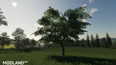 Placeable trees v 1.0 - Direct Download image