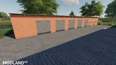 Polski Garage Placeable v 1.0, 3 photo