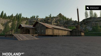 Production pack (forest) v 1.2, 3 photo