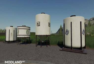 Refill Tanks v 1.2, 2 photo