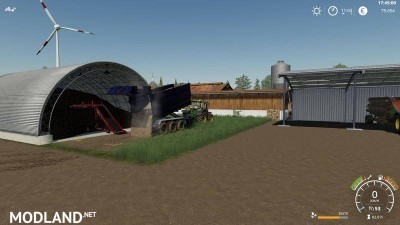Root Crop Storage v 1.0, 2 photo