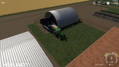 Root Crop Storage v 1.0, 3 photo