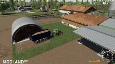Root Crop Storage v 1.0, 1 photo