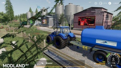 Silageproduction v 1.0.5, 10 photo