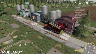 Silageproduction v 1.0.5, 12 photo