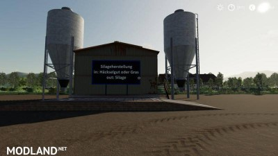 Silageproduction v 1.0.5, 6 photo