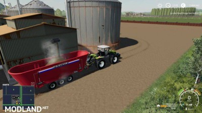 Silageproduction v 1.0.5, 7 photo