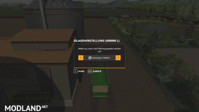 Silageproduction v 1.0.5, 8 photo