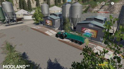 Silageproduction v 1.0.5, 1 photo