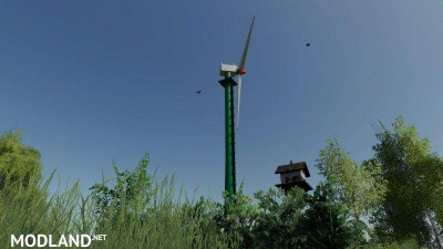 Small Wind Turbine v 1.0, 2 photo