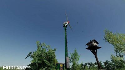 Small Wind Turbine v 1.0, 3 photo