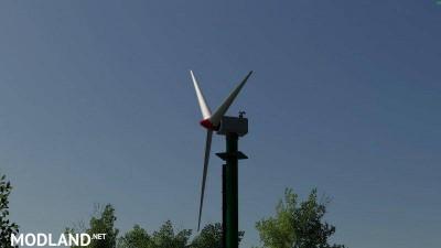 Small Wind Turbine v 1.0, 6 photo