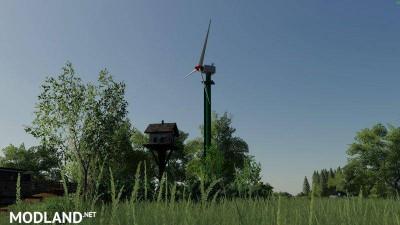 Small Wind Turbine v 1.0, 7 photo