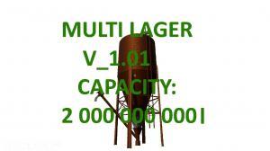 FS 19 Multilager v1.01