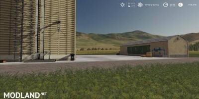 Sugar Production Placeable v 1.0, 4 photo