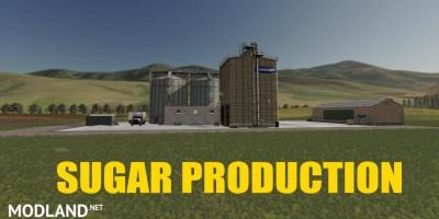 Sugar Production Placeable v 1.0, 1 photo
