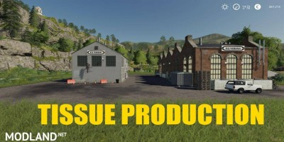 TISSUE PRODUCTION v 1.0.5