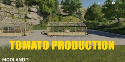 Tomato Production v 1.0